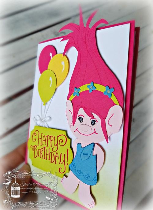 Princess Poppy - Troll 2