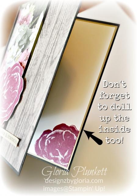 petal promenade-sympathy card- how to-diy-handmade-homemade-crafts-crafty-rubber stamping