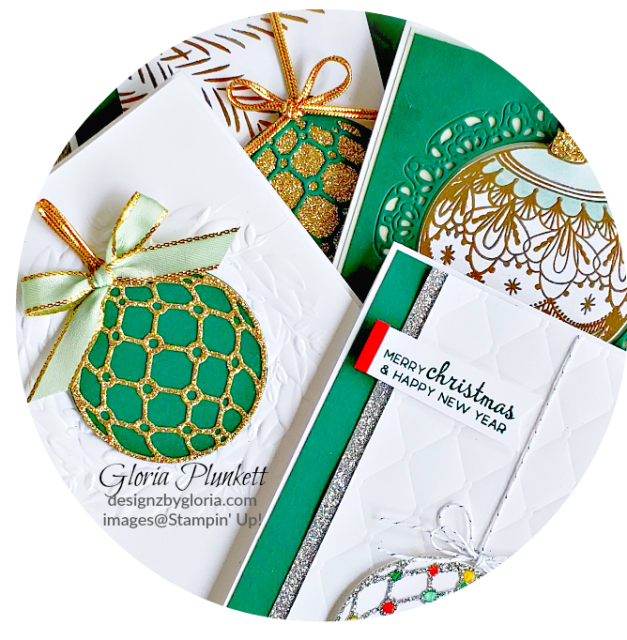 Beautiful baubles stamp set  stampin' up! demonstrator  how to  diy  handmade  homemade  rubber stamping  crafts cardmaking