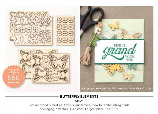 Botanical butterfly dsp stampin' up! demonstrator how to diy handmade homemade rubber stamping crafts cardmaking