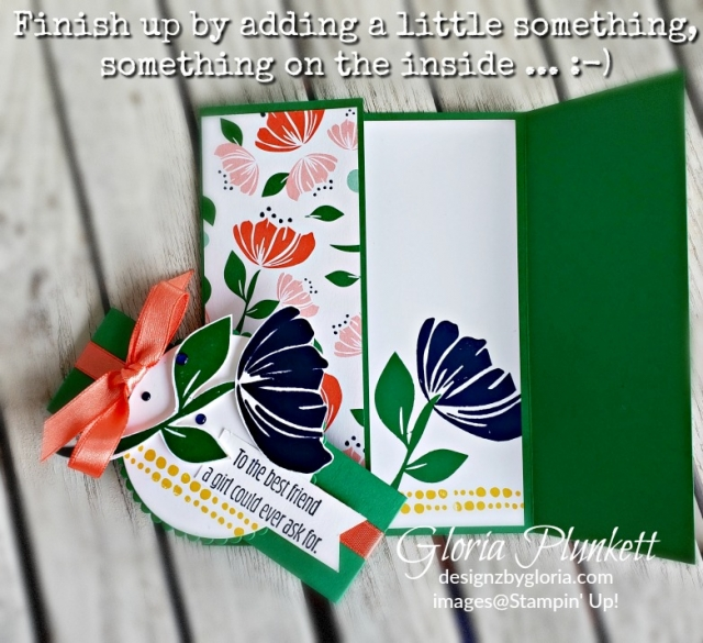 Bloom by bloom  Set happiness blooms designer series paper stampin' up! demonstrator  how to  diy  handmade  homemade  rubber stamping  crafts cardmaking