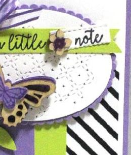 Butterfly gala stamp Set all my love designer series paper stampin' up! demonstrator  how to  diy  handmade  homemade  rubber stamping  crafts cardmaking