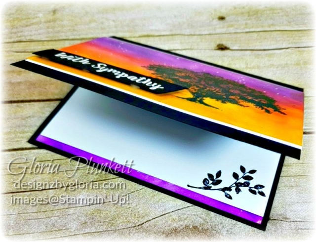 Rooted in nature stamp set basic black cardstock glossy Cardstock  multipurpose liquid glue white embossing powder heat tool dimensionals whisper white cardstock SNAIL adhesive stampin' up! demonstrator how to diy handmade  homemade  rubber stamping  crafts cardmaking