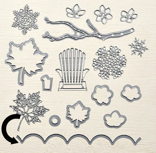 Pop of petals stamp set flourishing phrases stamp set Season layer dies big shot stampin' trimmer Cajun Craze cardstock very vanilla Cardstock multipurpose liquid glue SNAIL adhesive stampin' up! demonstrator how to diy handmade homemade rubber stamping crafts cardmaking