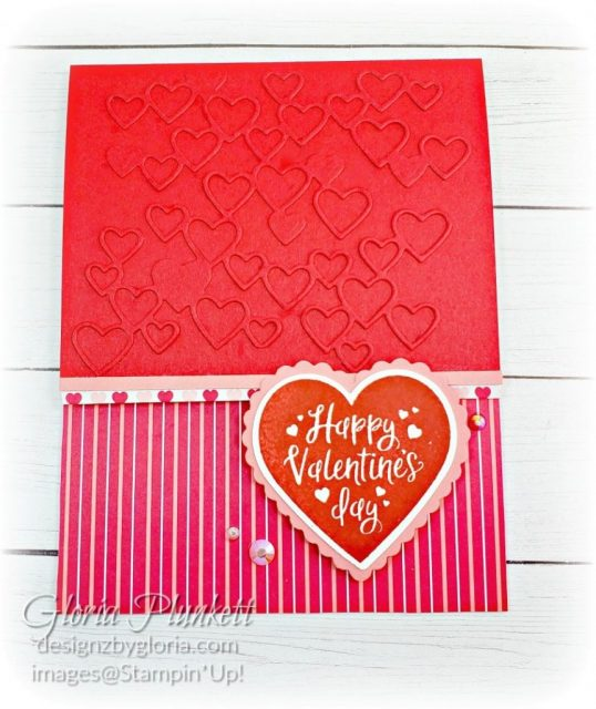 "Heartfelt stamp set, detailed hearts dies, heartfelt bundle, heart punch pack, real red cardstock, from my heart specialty designer series paper, crushed curry cardstock, lovely lipstick reinker refill, grapefruit grove reinker refill, aqua painter, silicone craft mat, white embossing powder, versamark ink pad, heat tool, watercolor paper, crumb cake cardstock, tear n tape, 1"" circle punch, simply scored, paper trimmer, Paper Snips, Take Your Pick Tool, Stampin' Sponges, White Chalk Marker, Stitched Rectangle Dies, sip & celebrate dies, Grid Paper, stampin sponge, perfectly plaid Stamp set, truck ride dies, shimmery crystal effects, braided linen ribbon, to every season stamp set, every season punch, gold foil paper, shaded spruce cardstock, cherry cobbler cardstock, wrapped in plaid 6 x 6 designer series paper, thick whisper acardstock, silicone craft mat, grid paper, gold delicata reinker, polka dot tulle ribbon, come to gather designer series paper, splitcoaststampers, come painters, blender pens, clear wink of stella, stampin' trimmer, very vanilla cardstock, sponge daubers, dimensionals, paper snips, multipurpose liquid glue take your pick, SNAIL adhesive, stampin' up! Demonstrator, how to, diy handmade, homemade, rubber stamping, greeting card, crafts cardmaking to gathered ribbon combo pack, Tags & More Accessory kit, every season punch pack, bronze delicata ink pad, black stampin dimensionals, detailed trio punch, basic black cardstock, old olive classic ink, memento tuxedo black ink, black stazon ink, thick whisper white cardstock, whisper white cardstock, stamparatus, aqua painters"