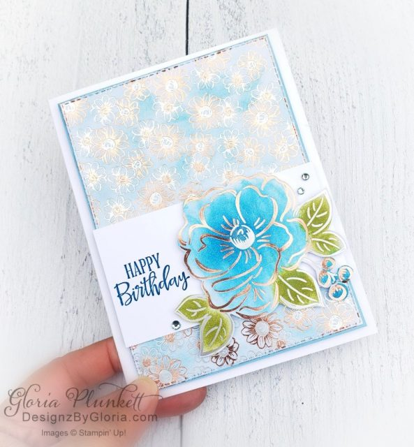 "Peaceful moments stamp set, flowering foils specialty designer series paper, rococo rose classic ink, pear pizzazz classic ink, sponge daubers, peaceful moments stamp set, subtles embossing folder, rectangle stitched dies, saddle brown stazon ink, blushing bride cardstock, from my heart faceted gems, pear pizzazz classic ink, pleased as punch designer series paper, granny apple green cardstock, basic black cardstock, gorgeous grape cardstock, rococo rose light and dark stampin' blends, granny apple green dark and light stampin' blends, watercolor pencils, blender pen, petal pink cardstock, stitched so sweetly dies, rectangle stitched framelits, 5/8"" whisper white flax ribbon, real red rhinestones, silicone craft mat, white embossing powder, versamark ink pad, heat tool, watercolor paper, crumb cake cardstock, tear & tape, 1"" circle punch, simply scored, paper trimmer, Paper Snips, Take Your Pick Tool, Stampin' Sponges, White Chalk Marker, Stitched Rectangle Dies, sip & celebrate dies, Grid Paper, stampin sponge, perfectly plaid Stamp set, truck ride dies, shimmery crystal effects, braided linen ribbon, to every season stamp set, every season punch, gold foil paper, shaded spruce cardstock, cherry cobbler cardstock, wrapped in plaid 6 x 6 designer series paper, thick whisper cardstock, silicone craft mat, grid paper, polka dot tulle ribbon, come to gather designer series paper, splitcoaststampers, come painters, blender pens, clear wink of stella, stampin' trimmer, very vanilla cardstock, sponge daubers, dimensionals, paper snips, multipurpose liquid glue take your pick, SNAIL adhesive, stampin' up! Demonstrator, how to, diy handmade, homemade, rubber stamping, greeting card, crafts cardmaking to gathered ribbon combo pack, Tags & More Accessory kit, black stampin dimensionals, detailed trio punch, basic black cardstock, old olive classic ink, memento tuxedo black ink, black stazon ink, thick whisper white cardstock, whisper white cardstock, stamparatus, aqua painters, simply shammy shammie"